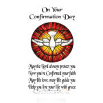 Confirmation Candle 0765