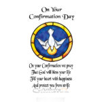 Confirmation Candle 0766