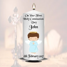 Communion Candle 245