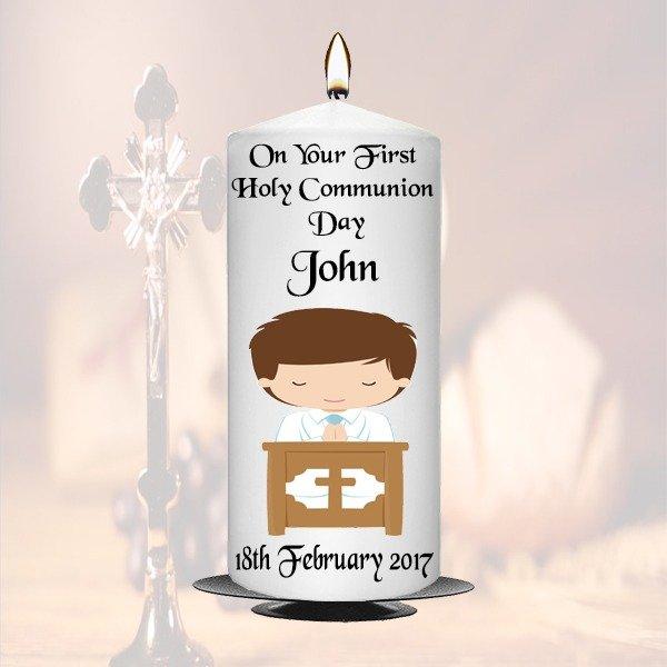 Communion Candle 246