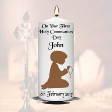 Communion Candle 247